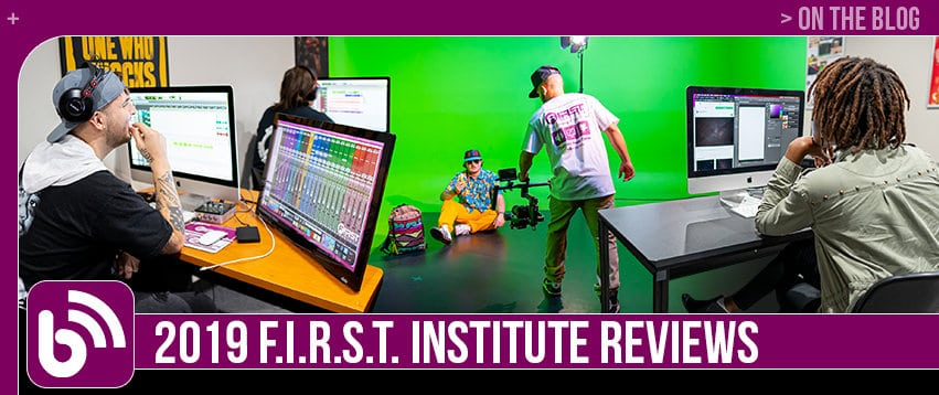 2019 F.I.R.S.T. Institute Reviews