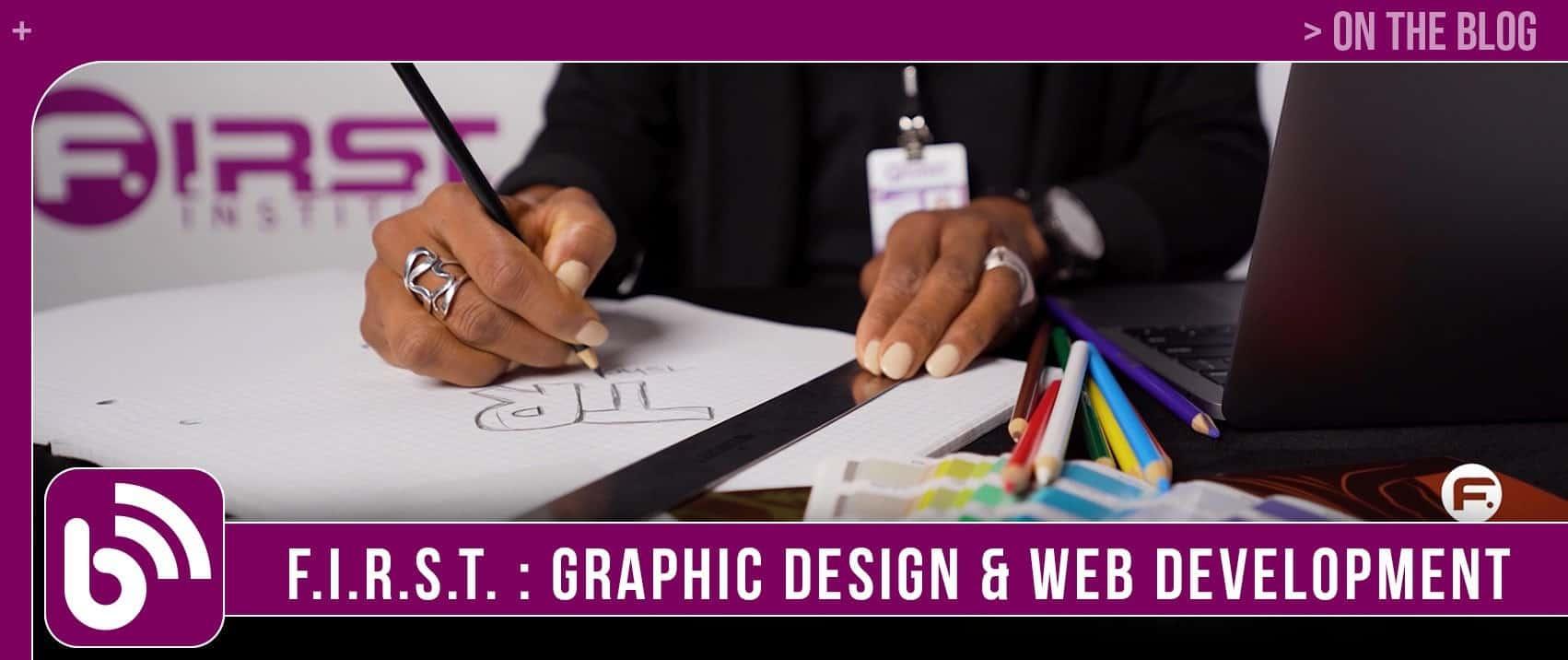 Graphic Design Landing Page