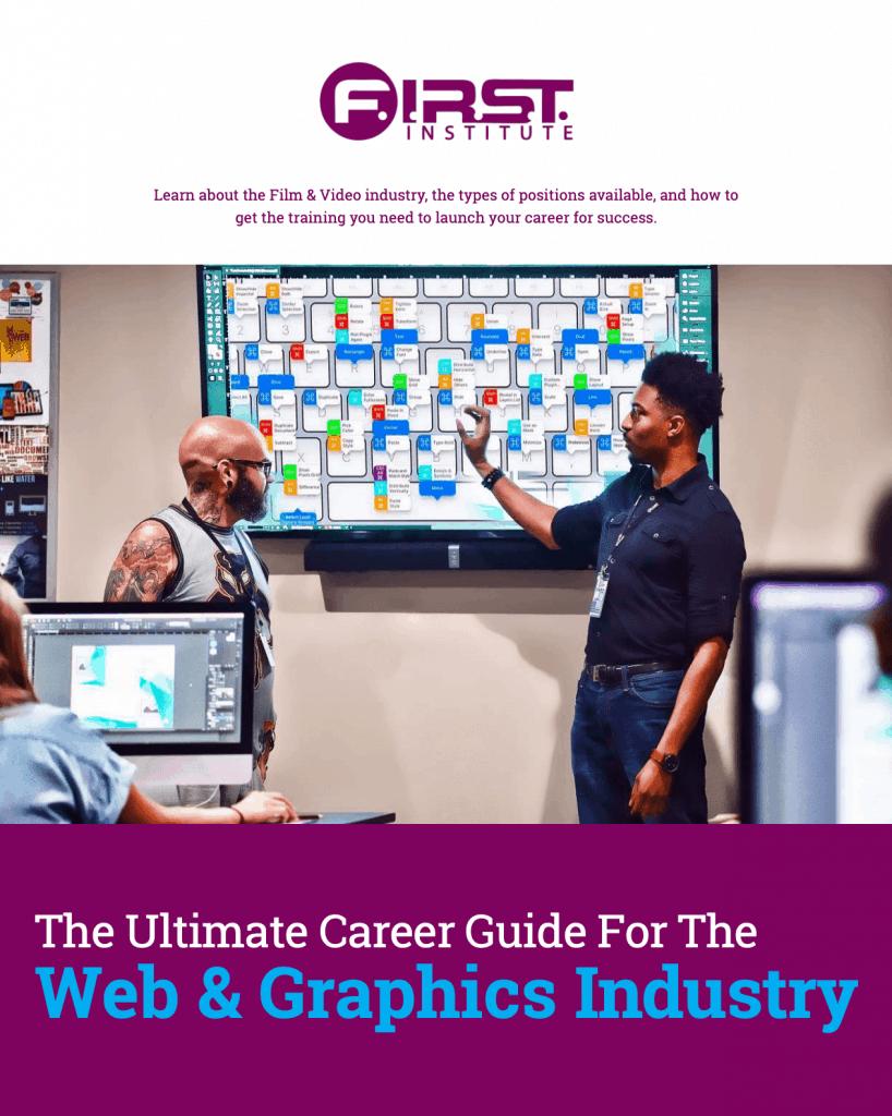 Career Paths: Web Development
